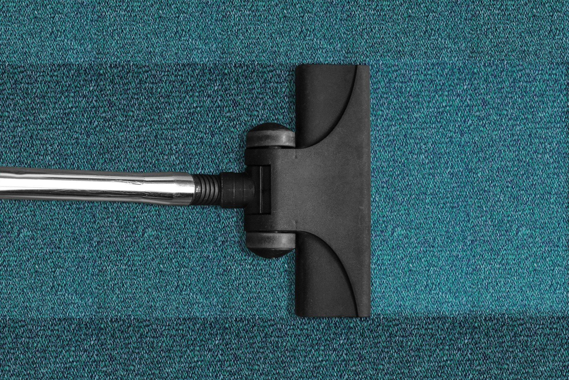 Teppich / Polsterreinigung